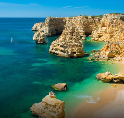 LIVING ALGARVE